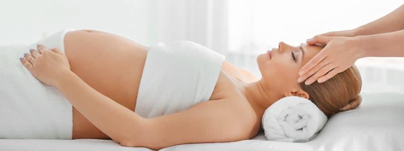 Il Metodo Estetica in gravidanza