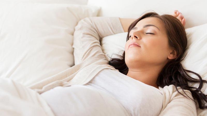 sonno in gravidanza