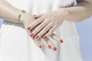 La crema per curare le mani