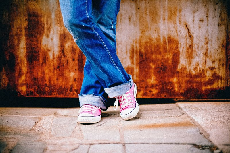 caviglie e piedi gonfi in gravidanza