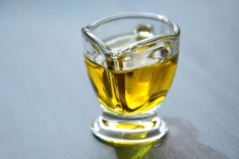 L''olio di ricino