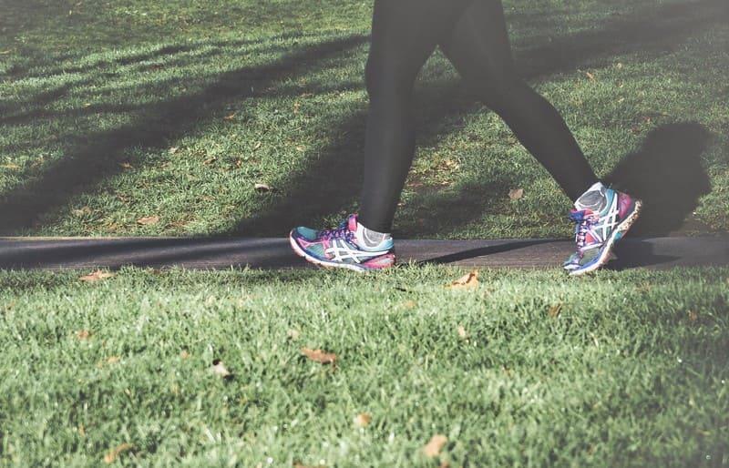 Camminate e gravidanza