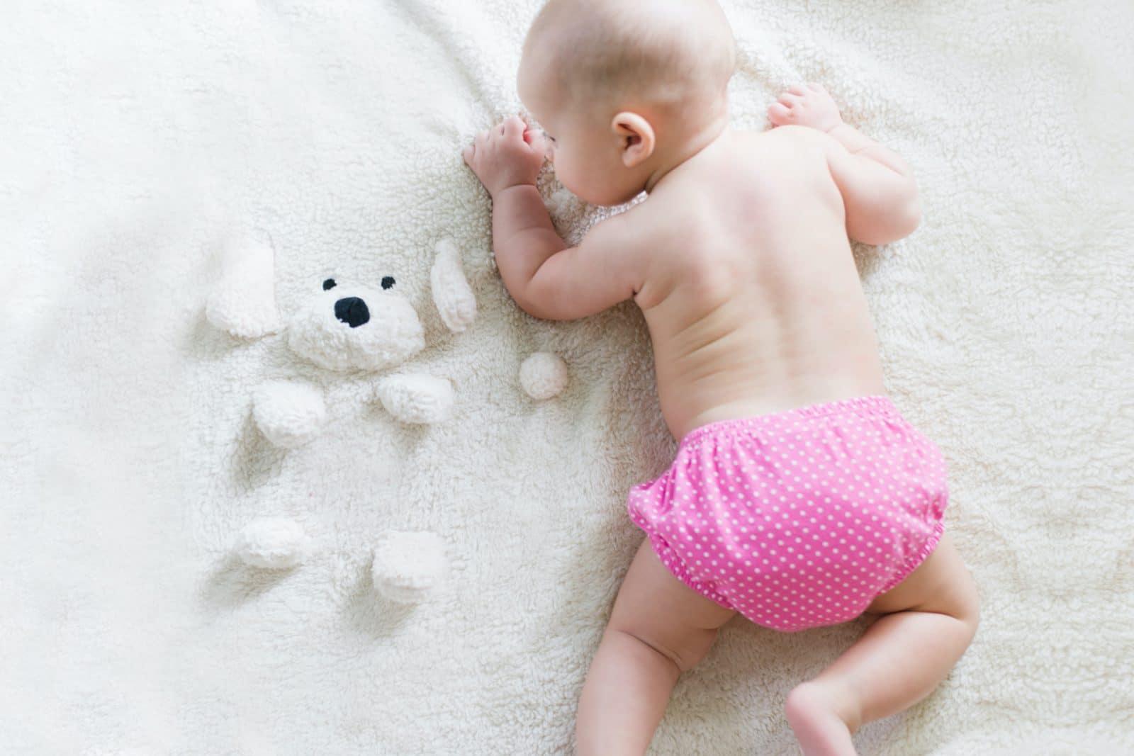 Il neonato 1