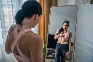 tornare in forma dopo una gravidanza
