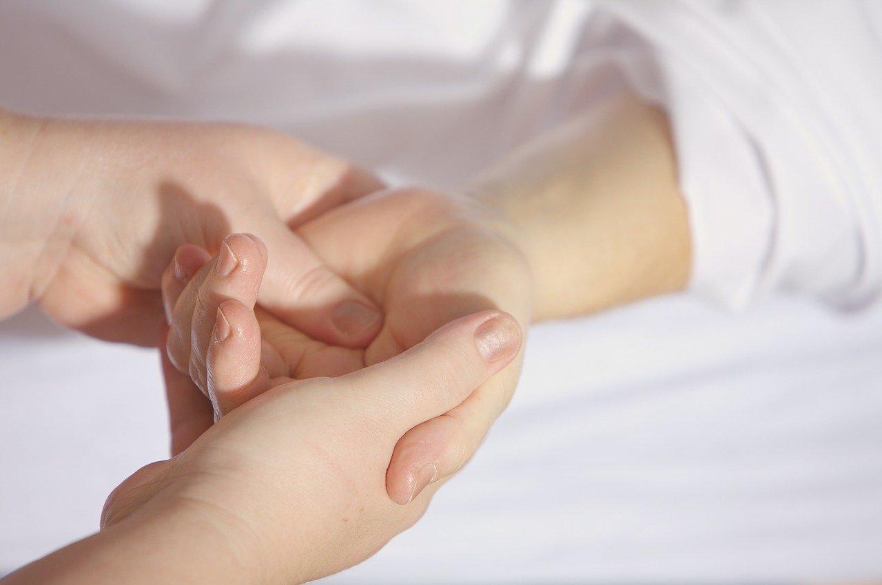 linfodrenaggio in gravidanza