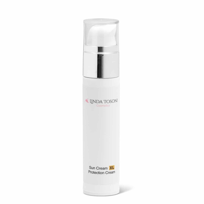 Protezione solare viso gravidanza Sun XL